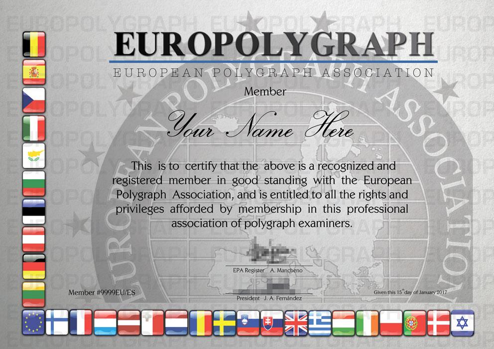 Diploma A3