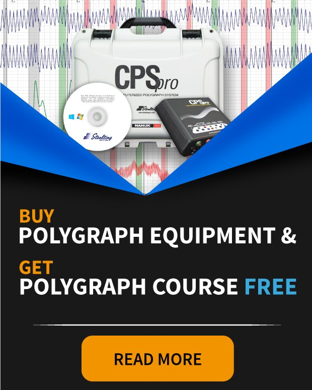 OFFERS POLYGRAPH
